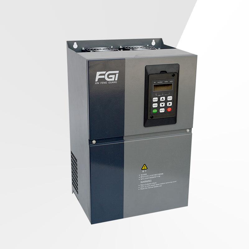 昱玛机电380V三相 18.5KW~110KW通用变频器