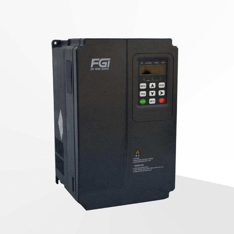 昱玛机电 0.75KW~110KW变频器 380V三相