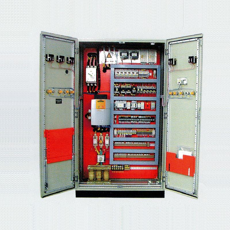 电器控制成套柜1