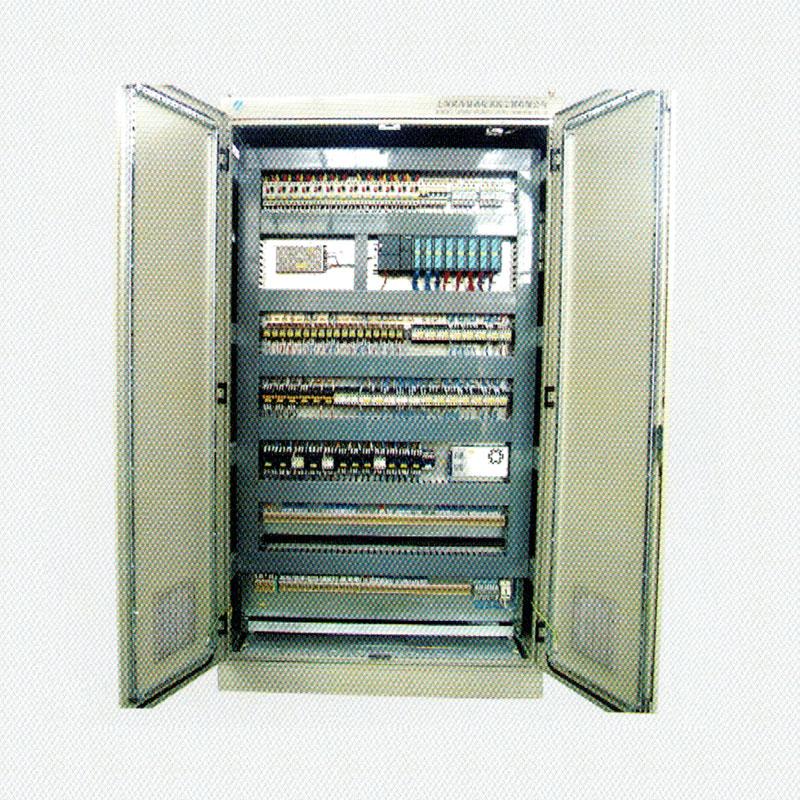 电器控制成套柜004