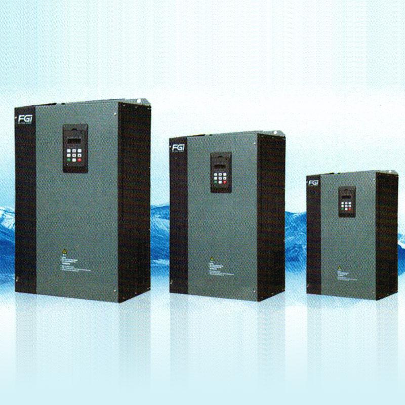 FG2100系列中低压变频器